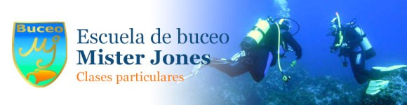 Mister Jones diving school