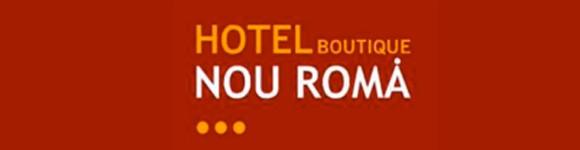 (Español) Hotel Nou Romá
