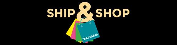(Español) Ship&Shop