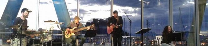 Andreu Valor presenta su disco 'Malgrat la pluja' en Baleària Port