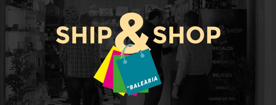 Ship & Shop