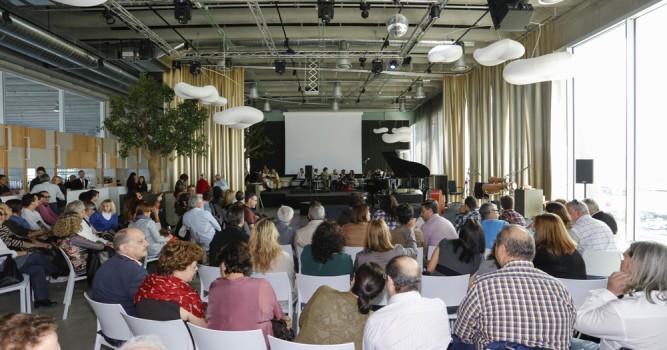Fundació Baleària, Dénia y Eivissa impulsarán actividades culturales y deportivas