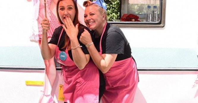 Baleària Port acoge el primer Food Truck Festival de Dénia