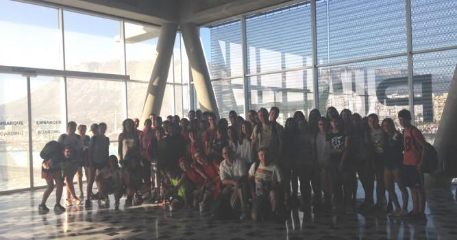 Más de 200 estudiantes participan en el programa Xpedicionària de la Fundació Baleària