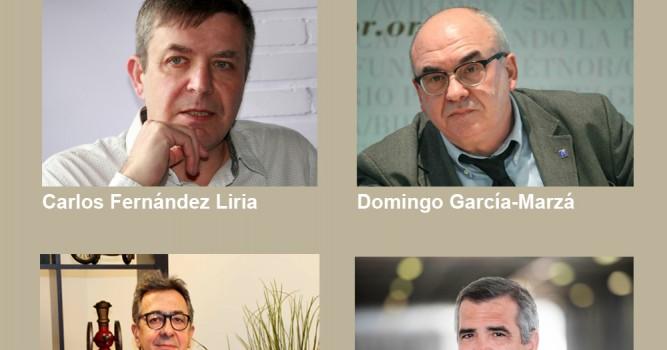 La Fundació Baleària organiza la jornada 'Pensando la empresa'