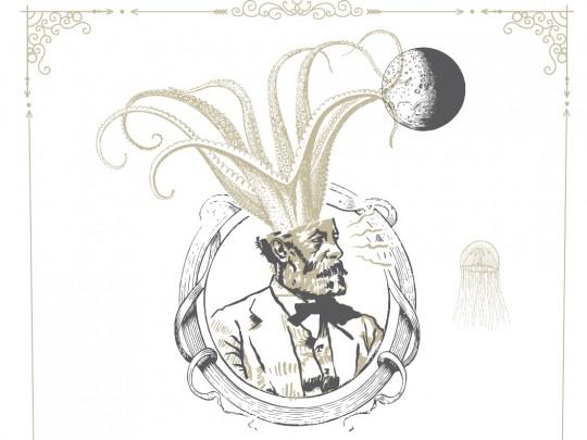 (Español) La Fundació organiza unas jornadas sobre la figura del escritor Julio Verne en Dénia