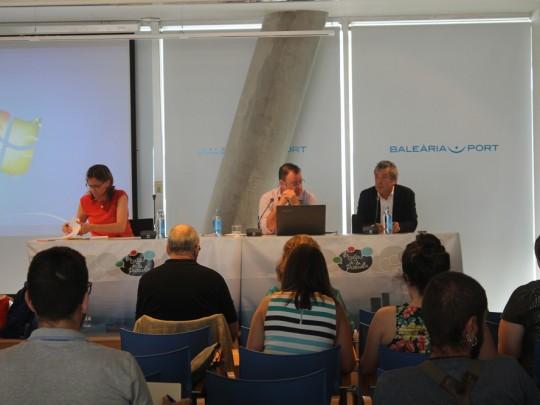 La RS como herramienta de cambio protagoniza el primer curso de verano de la UA en Dénia