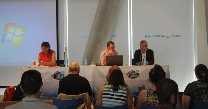 La RS com a eina de canvi protagonitza el primer curs d'estiu de la UA a Dénia