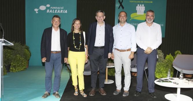 (Español) Especialistas en economía y RSC debaten sobre la humanización de las empresas