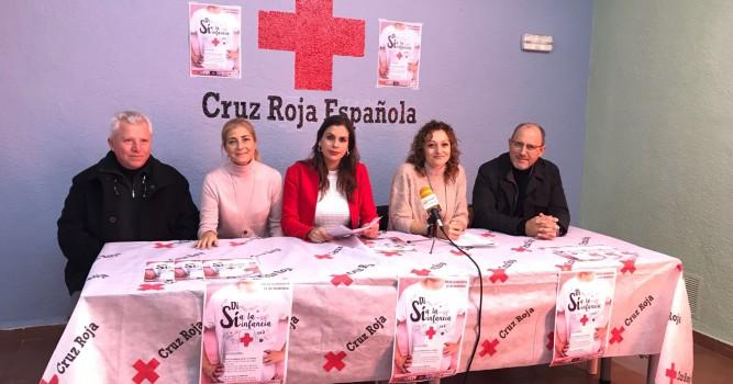 Fundació Baleària col·labora  amb Creu Roja a la Festa de la Bandereta