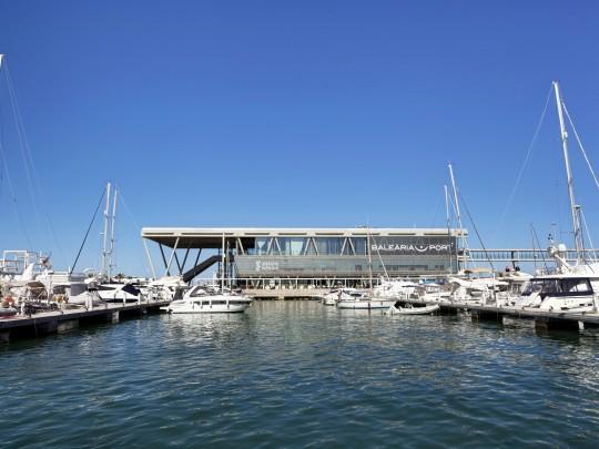 Baleària Port recicla más de 250 toneladas de residuos de envases en tres años