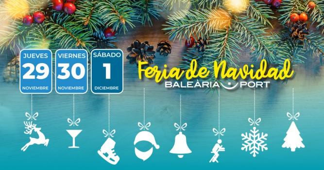 (Español) Feria de Navidad
